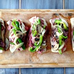 The sandwich generation.