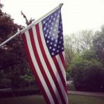 Memorial Day weekend.