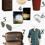 Holiday Gift Guide: for the guys.