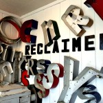 Reclaimed giveaway…!