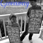 Mother's Day giveaway…!