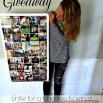 Social Print Studio Giveaway…!