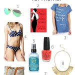 Spring break dreaming – for mom!