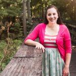 Moms in Focus: Meet Beth!